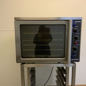 Commercial Electric Convection Oven for Sale in San Francisco, CA