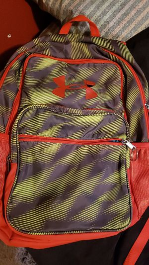Backpack for Sale in Monico, WI