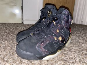 Chinese New Year Jordan 6s for Sale in Arvada, CO