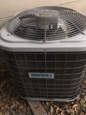 2 TONS CONDENSER WITH 410 REFRIGERANT for Sale in Tampa, FL
