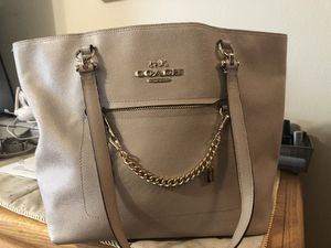 Coach purse $150, Good condition for Sale in Kennewick, WA