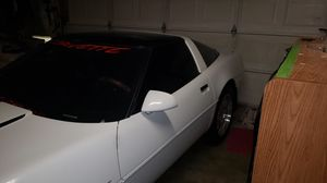 Corvette 5.72 in port injection T1 for Sale in Sumner, WA