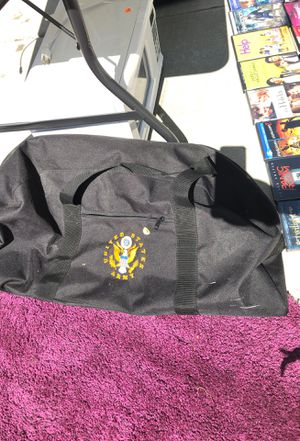 United States Army duffle bag authentic for Sale in Lancaster, CA