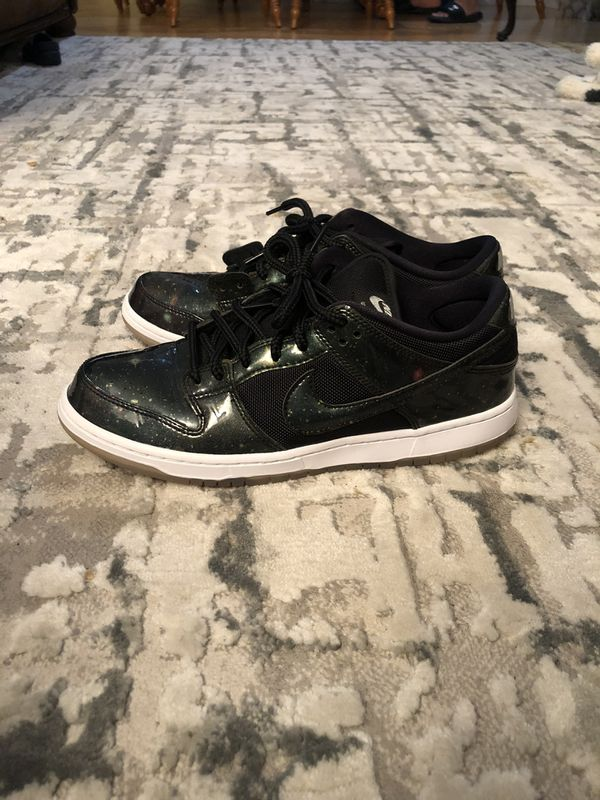 Nike SB dunk low Galaxy Size 11