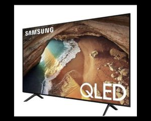 "TV 55"" QLED 4K SMART NEW for Sale in Hoffman Estates, IL"