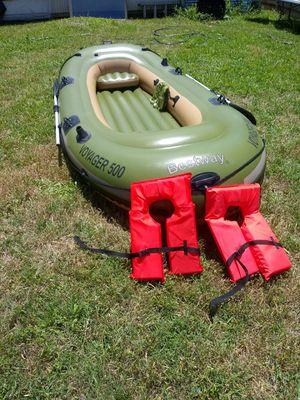 3-4 person boat for Sale in Plano, TX