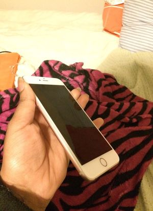 iPhone 6s Plus 16 gb- Sprint for Sale in Washington, DC