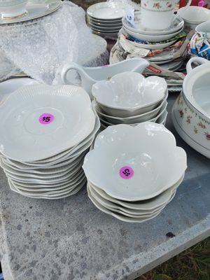 star shaped dishes for Sale in Waycross, GA