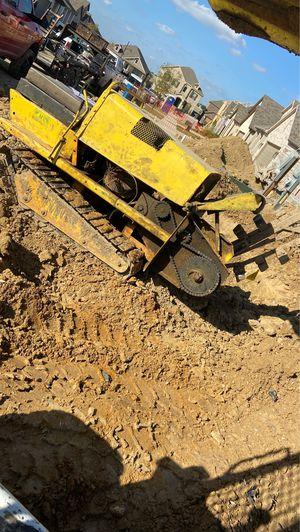 Tf 300 trencher for Sale in Haltom City, TX
