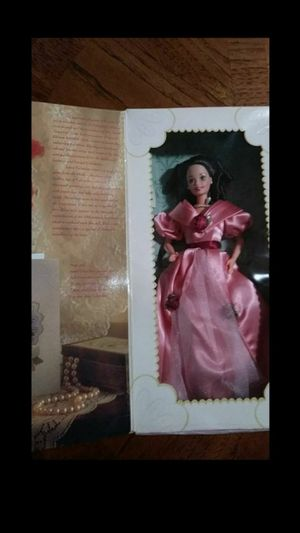 Barbie collection sweet valentine. 1995 for Sale in Garland, TX