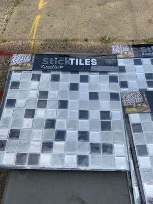 Wall Mate tiles for Sale in Philadelphia, PA