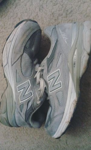 New balance 990 size 8.5 for Sale in Silver Spring, MD