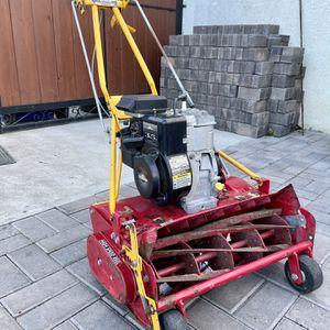 "MCLane 20"" Reel Mower for Sale in Commerce, CA"