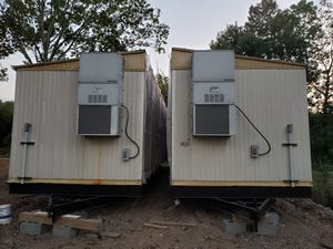 20 x 40 mobile trailers as for a good home with AC. and heating and an electrical panel in very good condition for Sale in La Vergne, TN