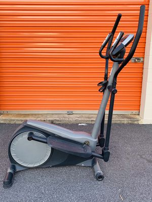 Elliptical (free delivery within 5 miles) for Sale in Roswell, GA