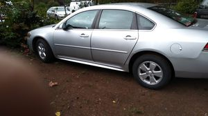 2011 Chevy Impala for Sale in Seattle, WA