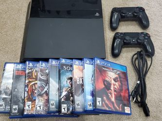 PLAYSTATION 4 500G for Sale in Milpitas,  CA