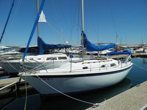 Sail boat, Erickson 27' , $3700 or first offer for Sale in West River, MD