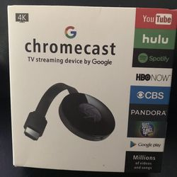 Google chromecast tv streaming for Sale in South Gate,  CA