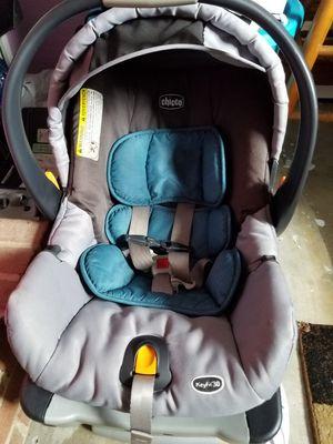 Chicco car seat for Sale in Roanoke, VA