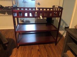 Changing table for Sale in Boca Raton, FL