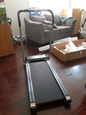 """""""Brand New Treadmill"""" for Sale in Baltimore, MD"""