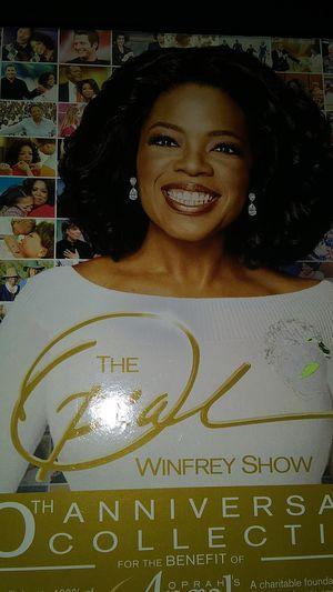 Oprah 20th anniversary for Sale in Lincoln, NE