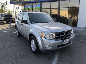 2009 Ford Escape XLT for Sale in Los Angeles, CA