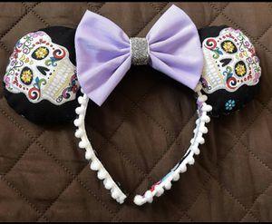Dia de los muertos ears for Sale in Lancaster, CA
