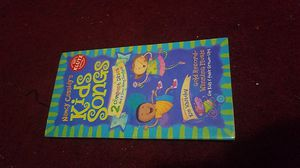 Nancy Cassidy kids songs for Sale in Riverside, CA