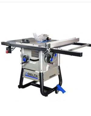 Table saw Delta for Sale in Miami, FL