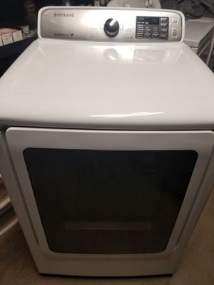 Samsung dryer for Sale in Lubbock, TX