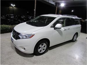 2016 Nissan Quest SV 4D Minivan for Sale in Anaheim, CA