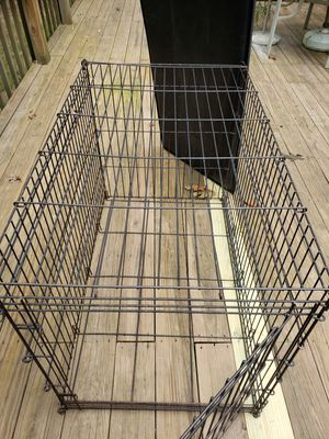 Large Dog Crate for Sale in Stockbridge, GA