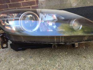 Mazda Rx8 passenger headlight for Sale in Falls Church, VA