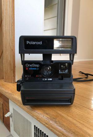Polaroid One Step Closeup for Sale in Bolingbrook, IL