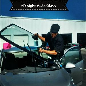 Auto glass replacement and rock chip repair for Sale in Atlanta, GA