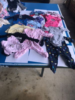 Baby clothes for Sale in Oxon Hill, MD