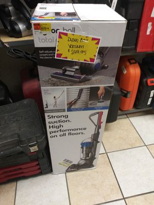 Dyson Ball Vacuum Brand New for Sale in Elyria, OH