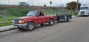 1997 ford ranger for Sale in San Diego, CA
