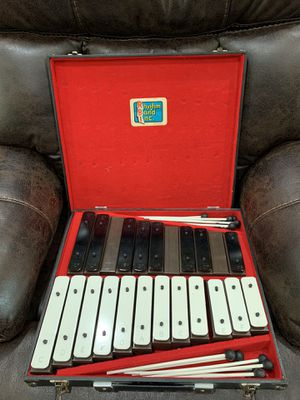 Vintage Rhythm Band Xylophone for Sale in Dracut, MA