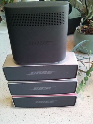 Bose for Sale in Hercules, CA