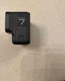 GoPro 7 Black for Sale in North Las Vegas,  NV