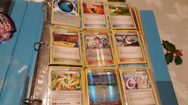 Pokemon Collection RARE