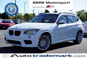 2014 BMW X1 for Sale in Manassas, VA
