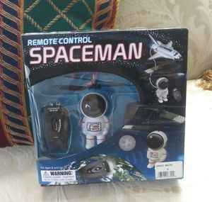Remote Control SpaceMan for Sale in Harrisburg, PA