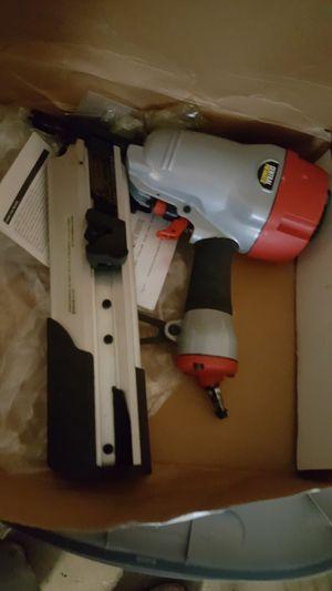 framing nail gun for Sale in Houston, TX