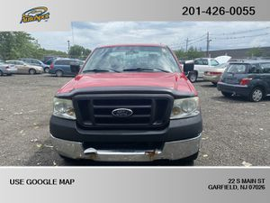 2007 Ford F150 Regular Cab for Sale in Garfield, NJ