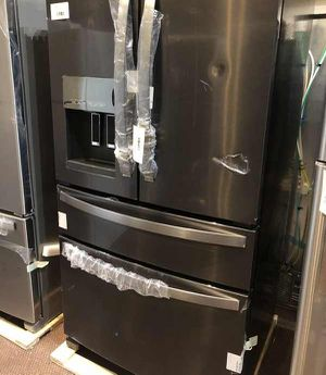 Whirlpool Refrigerator 🙈✔️⏰🍂⚡️🔥😀🙈✔️⏰🍂⚡️🔥😀🙈✔️⏰🍂⚡️ Appliance Liquidation!!!!!!!!!!!!!!!! for Sale in Webberville, TX