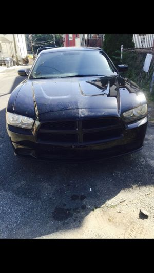 Used, 2012 Dodge Charger police for Sale for sale  Jersey City, NJ